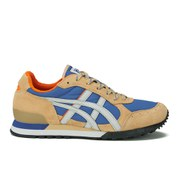 Asics Onitsuka Tiger Men's Colorado Eight-Five Trainers - Blue/Light Grey
