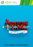 Adventure Time: Finn And Jake: Investigations
