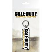 Call Of Duty Advanced Warfare Logo - Keyring