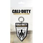 Call Of Duty Advanced Warfare Sentinel - Keyring