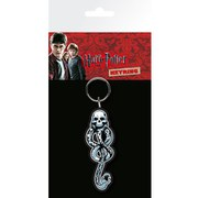 Harry Potter Dark Mark - Keyring