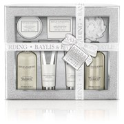 Baylis & Harding Mosaic Jojoba, Silk and Almond Oil Tray Set