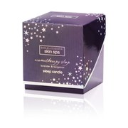 Baylis & Harding Skin Spa Aromatherapy Sleep Single Wick Candle