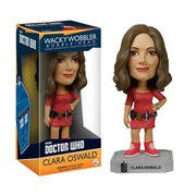 Doctor Who Clara Oswald Bobble Head
