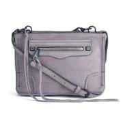 Rebecca Minkoff Women's Regan Crossbody Bag - Deep Lavender