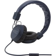 Wesc Piston Headphones Including Mic - Navy