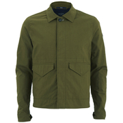 Paul Smith Jeans Men's Cotton Harrington Jacket - Khaki