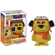 Hanna Barbera Wacky Races Muttley Funko Pop! Figuur