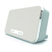 Otone BluWall+ Bluetooth Speaker and Subwoofer - White