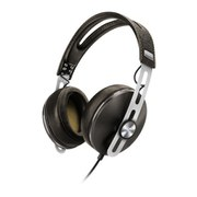 Sennheiser Momentum 2.0 Over-Ear Headphones Inc In-Line Remote & Mic - Brown