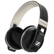 Sennheiser Urbanite XL Over Ear Wireless Headphones - Black