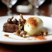 Five-Course Dinner Tasting Menu for Two at Gordon Ramsay's maze