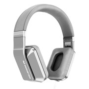 Monster Inspiration Lite on Ear Headphones - Silver
