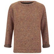 Designers Remix Women's Hanneli Jumper - Burnt Orange