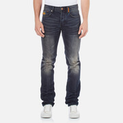 Superdry Men's Copperfill Loose Denim Jeans - Renegade Vintage