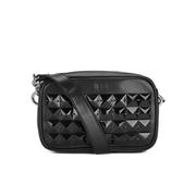 Sonia by Sonia Rykiel Women's Roxane Stud Cross Body Bag - Black