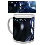 Halo 5 Visor - Mug