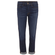J Brand Women's Caitland Slim Boyfriend Jeans - Invited
