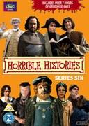 Horrible Histories - Series 6