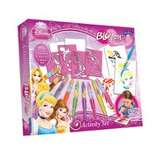 John Adams Disney Princess Activity Set Blo Pens