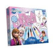 John Adams Disney Frozen Activity Set Blo Pens