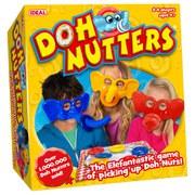 John Adams Doh Nutters Game