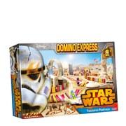 John Adams Star Wars Domino Express Tatooine Podrace