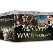 WWII in Colour