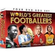 Worlds Greatest Footballers