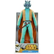 Jakks Pacific Star Wars Classic Big Size Greedo 18 Inch Action Figure