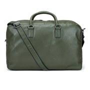 Marc by Marc Jacobs Men's Classic Leather Weekender Bag - Fatigue