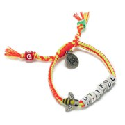 Venessa Arizaga Women's Bee-utiful Bracelet - Multi