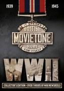 World War II - The British Movietone Newsreel Years