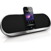 Philips DS7580/10 Docking Speaker - Silver