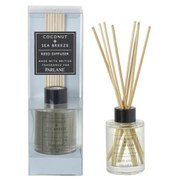 Parlane Coconut and Sea Breeze Diffuser - Blue (65ml)