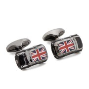 Paul Smith Accessories Men's Car Cufflinks - Multi