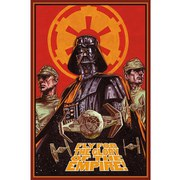 Star Wars Fly For The Glory - 24 x 36 Inches Maxi Poster