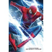 Marvel Spider-Man 2 Leap - 24 x 36 Inches Maxi Poster