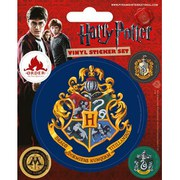 Harry Potter Hogwarts - Sticker