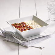 Exante Diet Box of 7 Beef Chilli with Rice