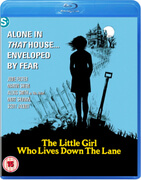 Little Girl Who Lives Down The Lane