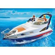 Playmobil Luxury Yacht (5205)