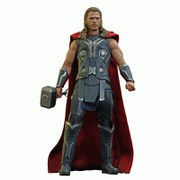 Hot Toys Avengers Age of Ultron Thor Movie Masterpiece Series 1:6 Scale Figure