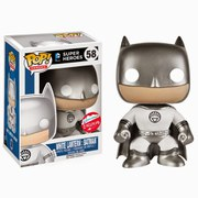 DC Comics White Lantern Batman Exclusive Pop! Vinyl Figure