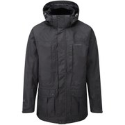 Craghoppers Men's Kiwi Jacket - Black
