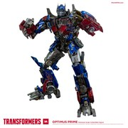 ThreeA Tranformers Optimus Prime 1:6 Scale Figure