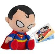 Mopeez DC Comics Superman Joker Plush Figure