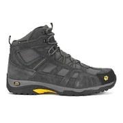 Jack Wolfskin Men's Vojo Hike Mid Walking Boots - Burly Yellow