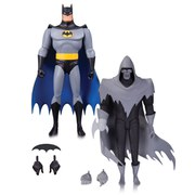DC Collectibles DC Comics Batman Mask of the Phantasm Batman and Phantasm 2-Pack Action Figure