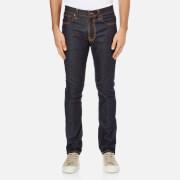 Nudie Jeans Men's Lean Dean Slim Jeans - Dry 16 Dips